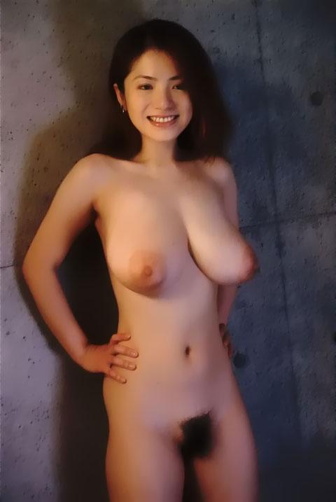 Natural Busty Asian Pics 103