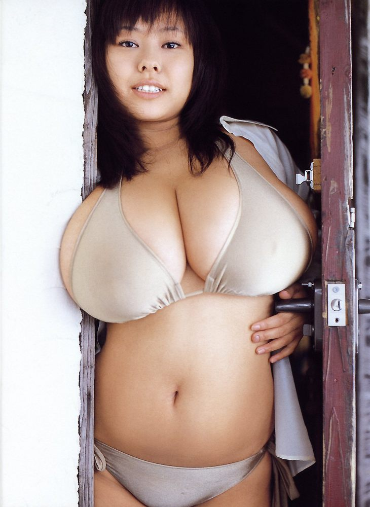 Bustyasians giant tits asian fuko