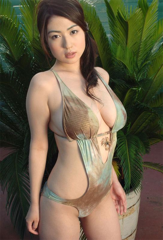 Порно фото кореянок в купальниках 48388 фотография
