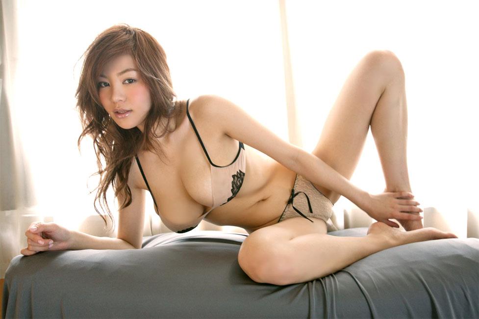 Yoko Matsugane - Busty Asians - Oriental Big Boobs Models: www.kaoru-sakurako.com/busty_asians/Yoko_Matsugane_7/Yoko_Matsugane...