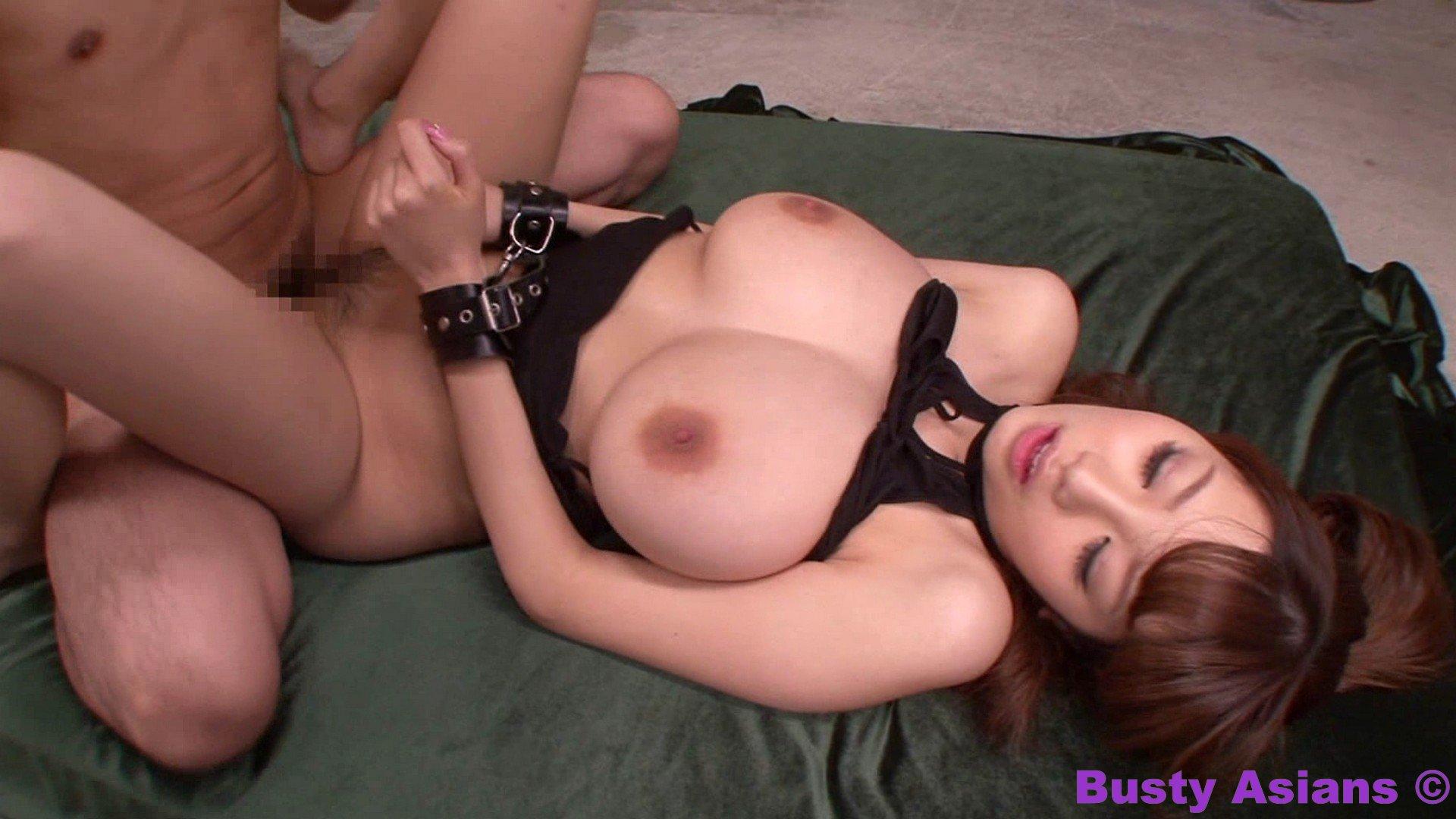 Mature Asian Fuck Hard